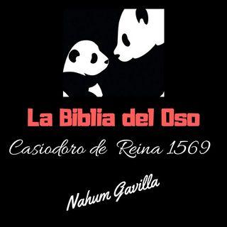 Génesis 1  La Biblia del Oso 1569