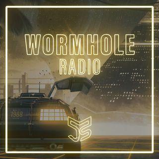 Wormhole Radio - EP. 2 [w/LEUNICK]