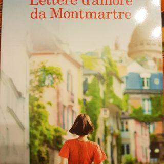 N.Barreau: Lettere D'amore Da Montmartre - Capitolo 17 Orfeo