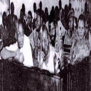NIGERIA: We Want Exoneration Not Pardon For Saro Wiwa, Others -  KSWF