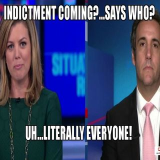 Cohen will eventually flip on trump