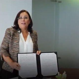 Firman convenio para intercambiar información de actividades ilícitas
