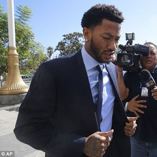 My Take On The Derrick Rose Gang Rape Allegations