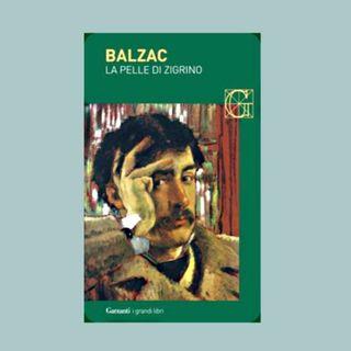 La pelle di Zigrino - Honoré de Balzac