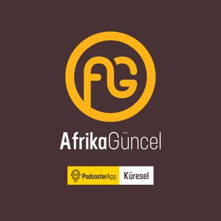 Afrika Güncel