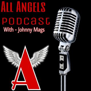 All Angels Podcast April Review  Show 2017
