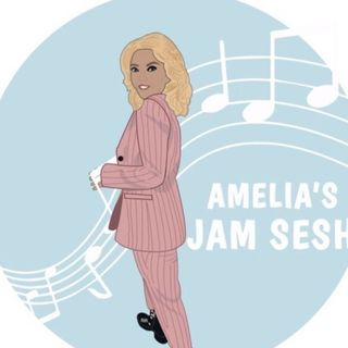 AMELIA MISTS JAM SESH FT FREDDIE BROWN PODCAST E2