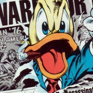 Episode 101 - Award Show Drama, New Marvel Series Coming to Hulu