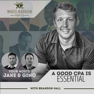 WBP - A Good CPA is Essential with Brandon Hall