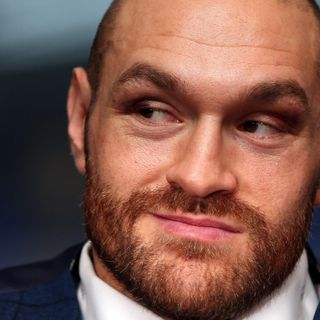Inside Boxing Daily: Fury pulls out of Wilder purse bid, what's next for the heavyweights, Lockridge-Mayweather