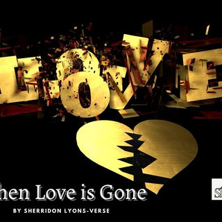 When love is gone Episode # 3