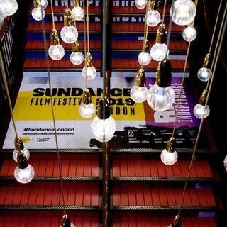 Bonus Sundance London film interviews