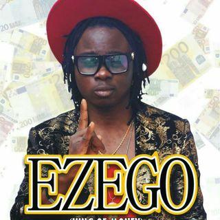 Edreezy Ezego