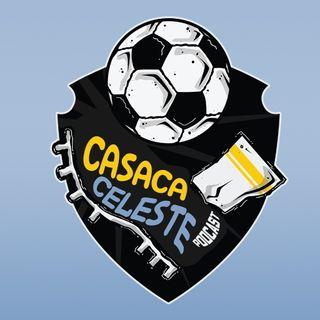 Casaca Celeste Ep.1