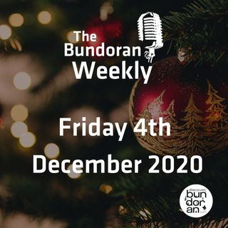 116 - The Bundoran Weekly - Friday 4th December 2020