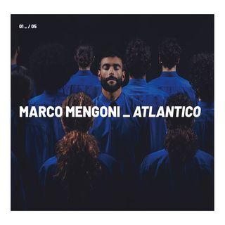 QBLive Marco Mengoni