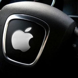 #bg Apple Car