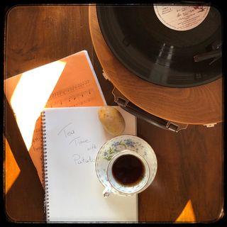 Un tè a ritmo di musica