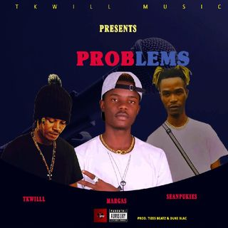 Problems (Tkwill ft Margas, Seanpukies)