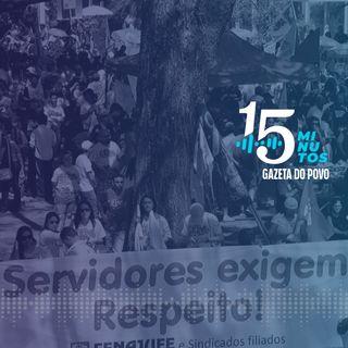 Servidores públicos são mesmo parasitas, como disse Paulo Guedes?