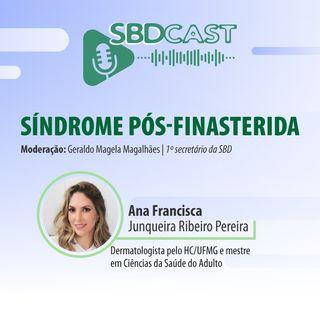 #T1E14 - 12/05/2021 - Síndrome pós-finasterida