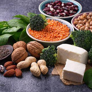 Diete vegetariane e salute delle ossa