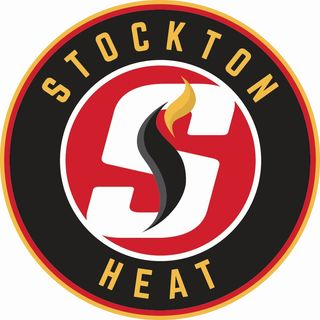 3-17-17 Stockton Heat at San Jose