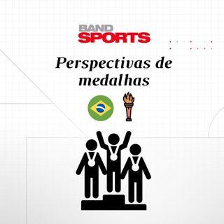 Podiocast Olímpico #01 - As Chances do Brasil