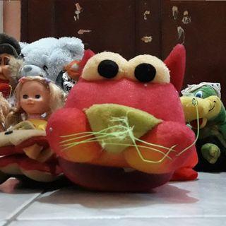 El show de los muñecos viejos Dolls Capitulo 13