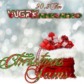 WGRK Christmas Jams