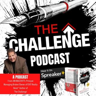 Excerpts From The Challenge Podcast 118