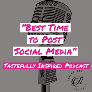 Learn the Best Time to Post Social Media