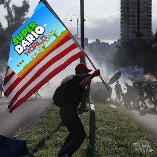 Protestas Violentas & Saqueos