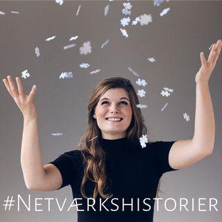 #30: Tanja Neergaard, Anne og Line - om at have et godt netværk som solomor