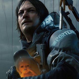 #2 Passione Videogiochi: Kojima e Death Stranding, cosa ci aspetta?