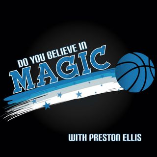 Magic vs Portland Trailblazers Preview with Steve Dewald
