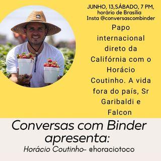 Conexão Brasil -USA -#Episódio 1 - O sonho americano existe?