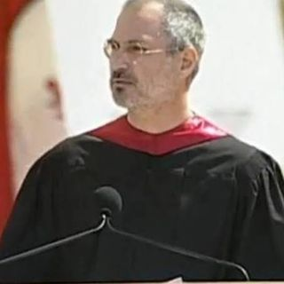 #16 Discurso de Steve Jobs - Parte 1/3