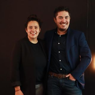 T2 ep.7 Cine y movimiento | Conversaciones con Tanya Corona y José Luis Fajardo