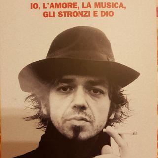 Marco Castoldi: Il Libro Di Morgan - Io,l'amore,la Musica,gli Stronzi E Dio- Maestri- Intervista Disonesta