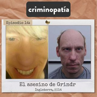 14. Stephen Port, el asesino de Grindr (Inglaterra, 2014)