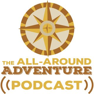 Episode 45 - Deep in the Jungle with Garrett Cooper