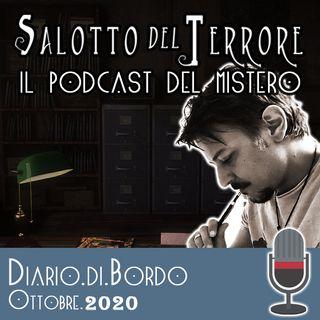 Diario di Bordo #3