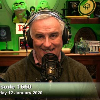 Leo Laporte - The Tech Guy: 1660