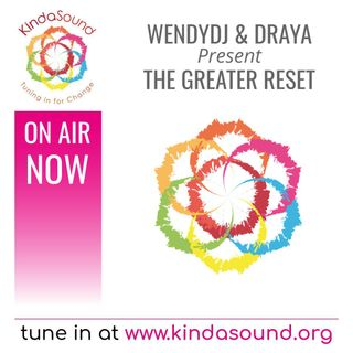 Introducing 'The Greater Reset' with WendyDJ & Draya