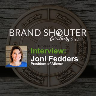 Interview with Joni Fedders of Aileron
