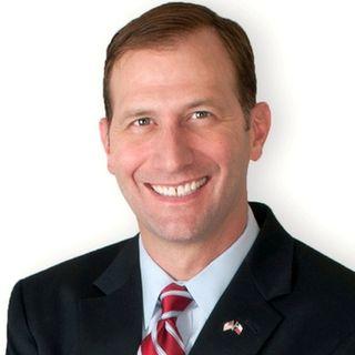 Brazos County State Senator Charles Schwertner on The Infomaniacs