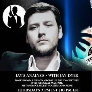 JaysAnalysis: Tim Kelly & Jay Discuss Spooks & Black Ops