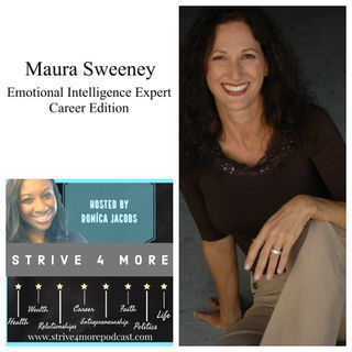 Career Edition- Strive 4 More With Emotional Intelligence