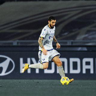 #RomaVerona | Le parole di Federico Ceccherini a fine gara | 31 gennaio 2021